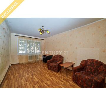 Продажа 1-к квартиры на 1/5 этаже на ул. Ригачина, д. 44а - Фото 4