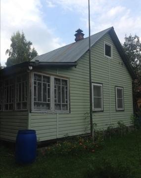 Участок в Климовске - Фото 1