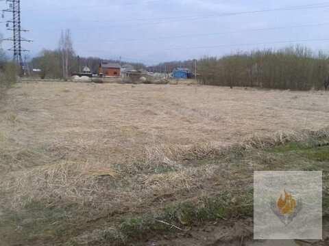 Продажа участка, Калуга, Д. Лихун - Фото 1