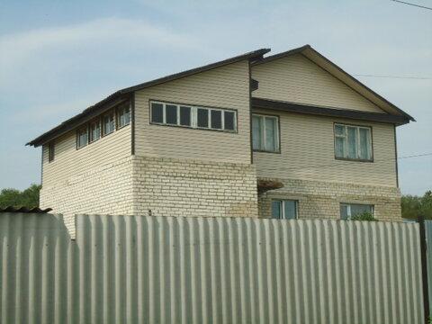 Продается кирп. дом на уч-ке 6 сот. в г. Александров, район 8 марш. Вл - Фото 3