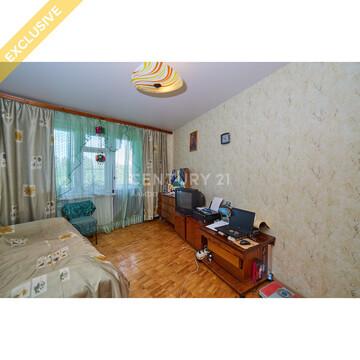 Продажа 4-к квартиры на 4/9 этаже на ул. Ровио, д. 17 - Фото 3
