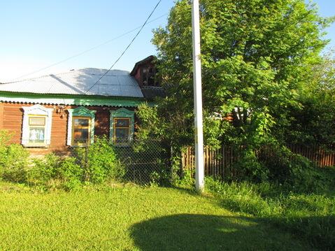 Продается часть дома в г. Кашира Московской области - Фото 1