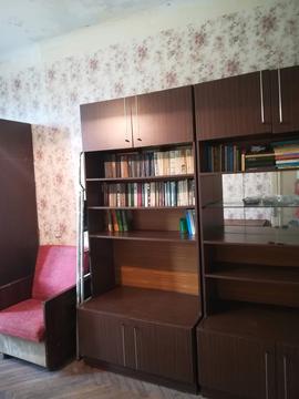 Продажа комнаты, м. Новочеркасская, Ул. Панфилова - Фото 1