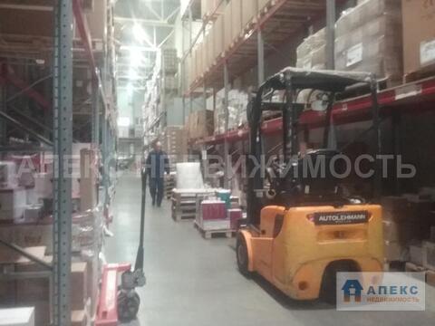 Аренда помещения пл. 500 м2 под склад, склад ответственного хранения . - Фото 3