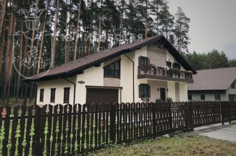 Продажа дома, Екатеринбург, Альпийская - Фото 1