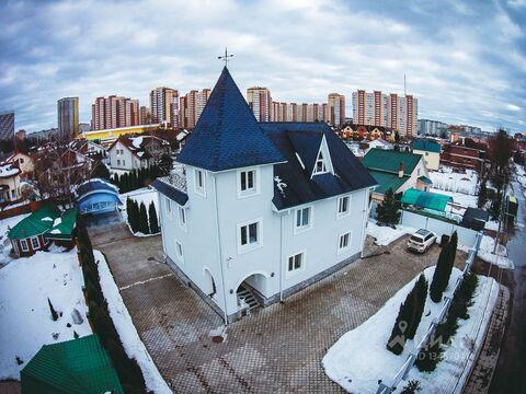 Продажа дома, Белкино, Боровский район, Ул. Самсоновская - Фото 1