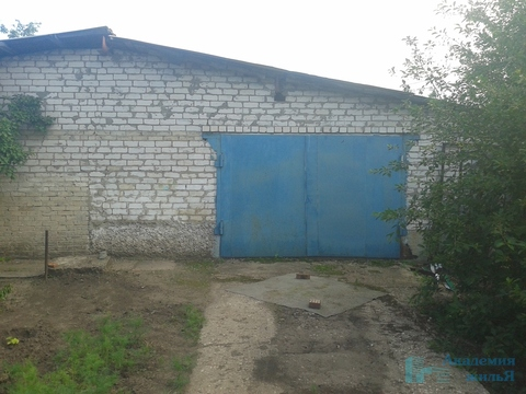 Продажа дома, Балаково, Ул. Чапаева - Фото 2