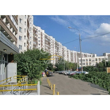 Зеленоград, улица Новокрюковская, корп1462 - Фото 1