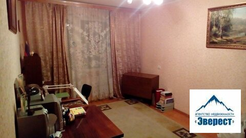 Однокомнатная квартира Щёлково Огуднево 8, фото 5