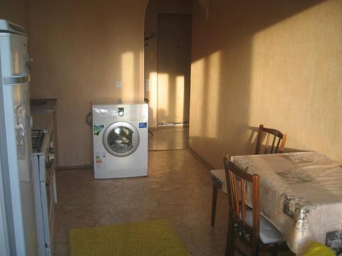 Однокомнатная квартира в Новых Черемушках - Фото 5