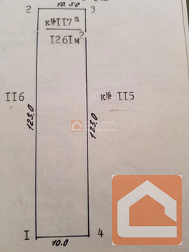 Объявление №61712122: Продажа участка. Октябрьское