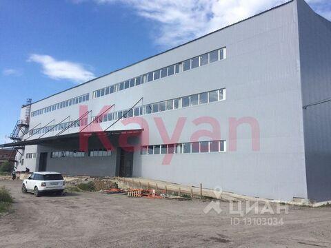 Продажа склада, Краснодар, Ул. Звездная - Фото 1