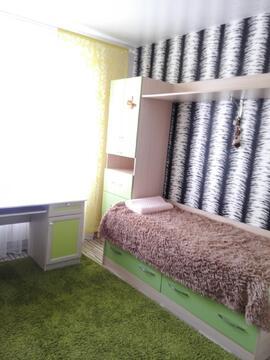 Современная квартира в молодёжном стиле. - Фото 4
