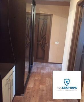 Продажа однокомнатой квартиры в Липецке. ул. Кривенкова - Фото 4