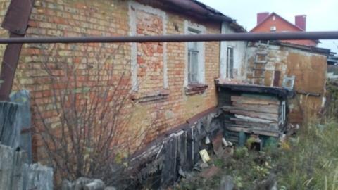 Продам квартиру в частном доме район Бугровки - Фото 1