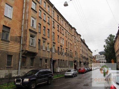Комната ул. Кирилловская д.20 - Фото 1