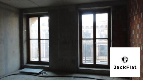 "ЖК ""Royal House on Yauza"" - Продажа квартиры в элитном доме , 127кв.м. - Фото 4"