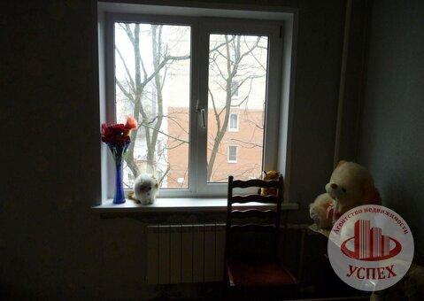 1-комнатная квартира на улице Физкультурная д.7 - Фото 5