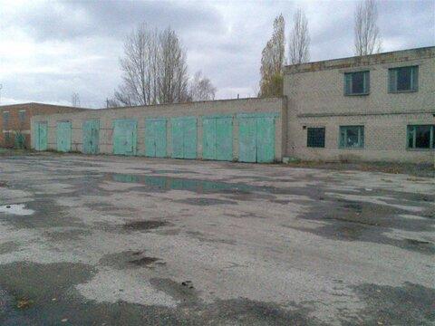Продается офисное помещение по адресу: город Усмань, улица Тургенева . - Фото 4