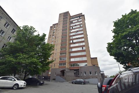 Продается 2-комнатная квартира, ул. Космодемьянской - Фото 1