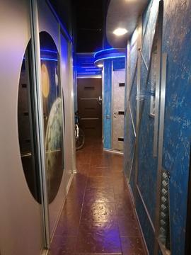 Продам 3-х комнатную с отличным ремонтом - Фото 3