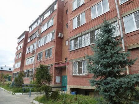Продажа квартиры, Иноземцево, Ул. Свердлова - Фото 1