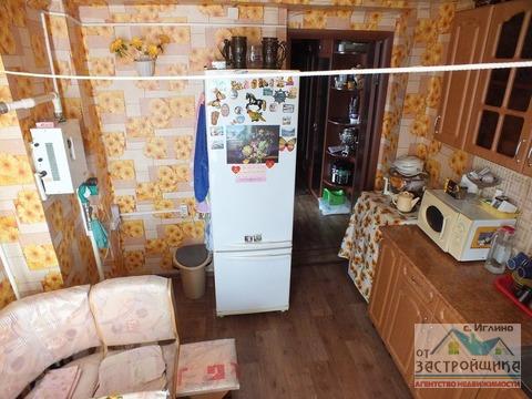 Продам 2-к квартиру, Иглино, улица Горького - Фото 5