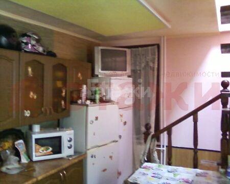 Сдам 2-этажн. дом 84 кв.м. Салаирский тракт - Фото 2