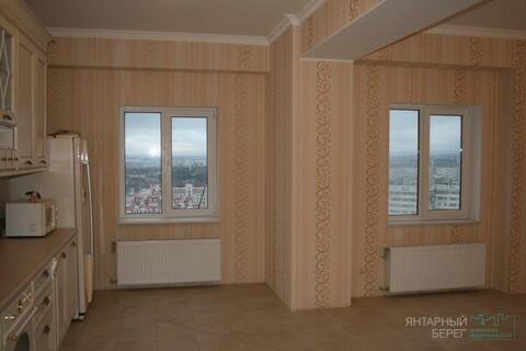 Продается 4-комнатная 2-х уровневая квартира на Античном пр-те, 11 - Фото 3