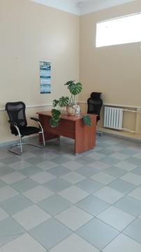 Сдам офисные помещения 150 кв.м. на 1 этаже в центре города - Фото 3