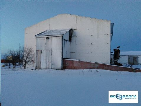 Аренда производственного помещения, Краснослободское, . - Фото 2