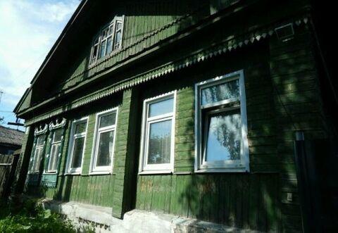 Продажа дома, Иваново, Полянский пер. - Фото 1