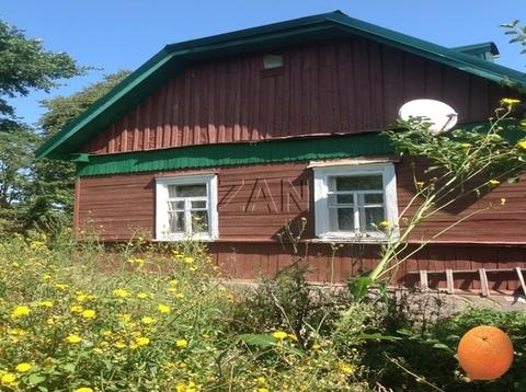 Продается дом, Минское шоссе, 280 км от МКАД - Фото 1