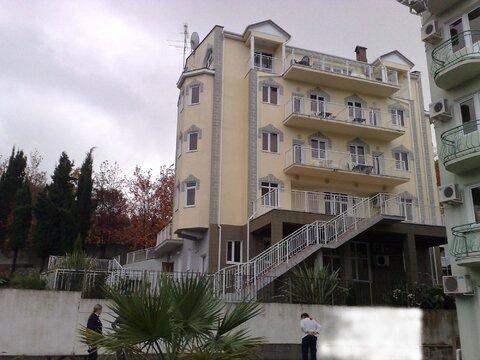 Элитная гостиница с видом на море ! Эксклюзив. - Фото 4
