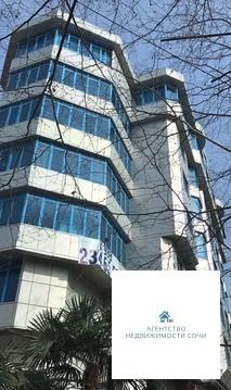 Краснодарский край, Сочи, ул. Орджоникидзе,4Б