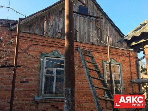 Продается земельный участок г Краснодар, ул 2-я Российская, д 42 - Фото 2