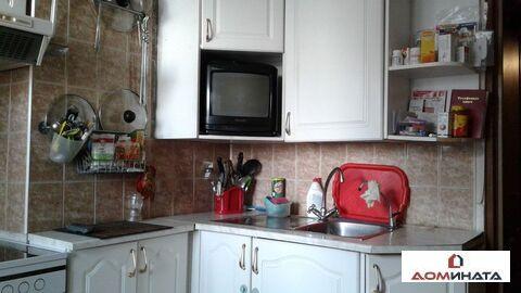 Продажа квартиры, м. Рыбацкое, Рыбацкий пр-кт. - Фото 1