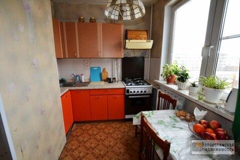 Продажа просторной 1к квартиры в центре Волоколамска - Фото 3