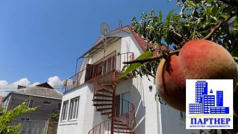 Дом в Ялте по ул.Мусы Мамута - Фото 2
