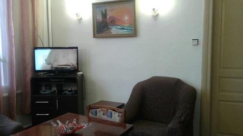 Продам 2х ком квартиру кв Курортной части в Евпатории - Фото 1