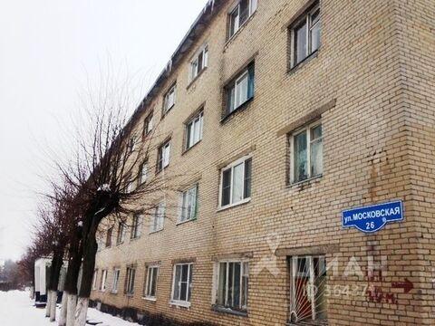 Продажа комнаты, Михнево, Домодедово г. о, Улица Старомихневская - Фото 1
