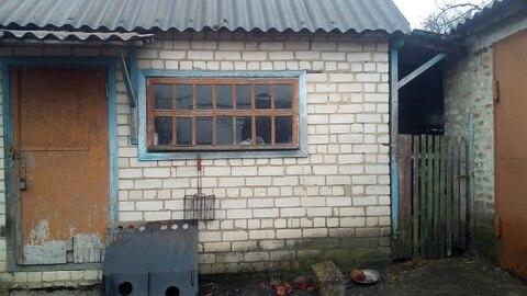 Продам дом в с. Быковка - Фото 3