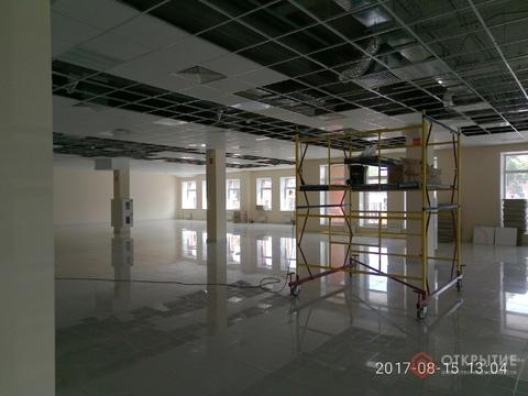 Торговое (офисное) помещение на Советской (1100кв.м, 1 этаж) - Фото 3