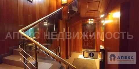 Аренда помещения 593 м2 под офис, банк м. Чеховская в особняке в . - Фото 1
