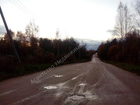 Продажа участка, Любитово, Новгородский район, Д. Любитово - Фото 2