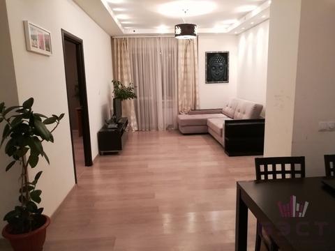 Квартира, ул. Юмашева, д.11 - Фото 1