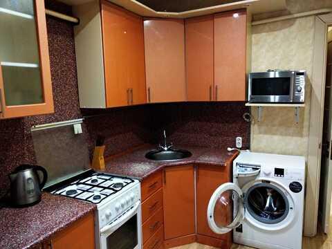 Аренда 1-комнатной квартиры в южном микрорайоне города Наро-Фоминска. - Фото 2