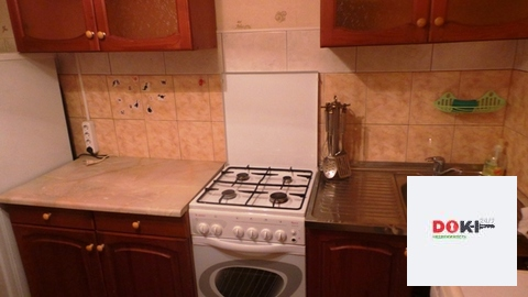 Аренда однокомнатной квартиры в 4 микрорайоне г.Егорьевск - Фото 1