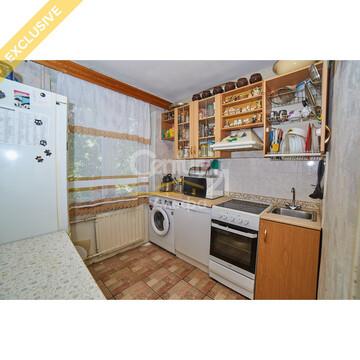 Продажа 4-к квартиры на 3/5 этаже на ул. Сортавальская, д. 12 - Фото 2