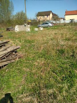 Земельный участок в Гурьевске - Фото 2